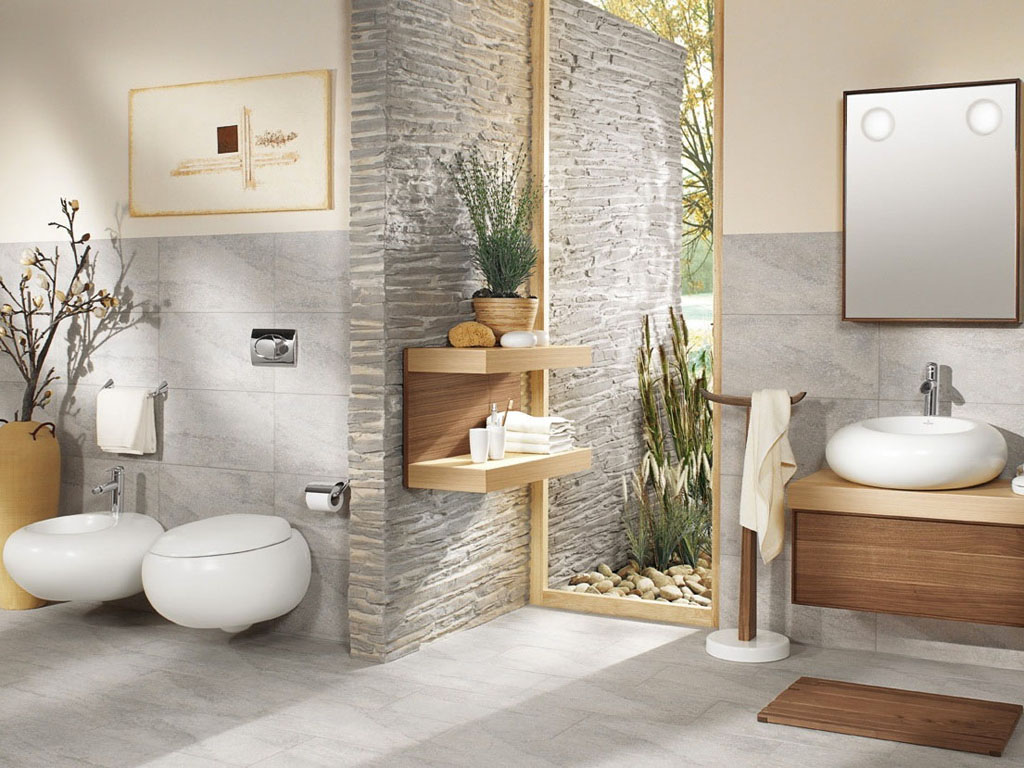 Decor Showroom Perugia | Bagni e rubinetti