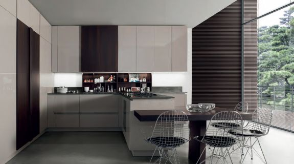 decor cucine miton